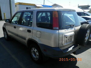 1999 HONDA CR-V FOR PARTS