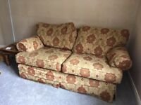 Multiyork - Sofa and 2 chairs - available individually or as a set