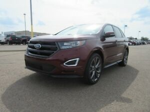 2016 Ford Edge Sport. Text 780-205-4934 for more information!