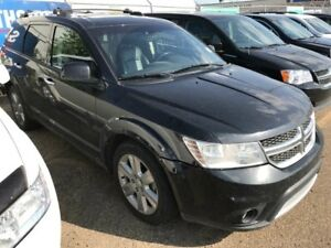 2013 Dodge Journey R/T | 283hp | All-Wheel Drive | Bluetooth