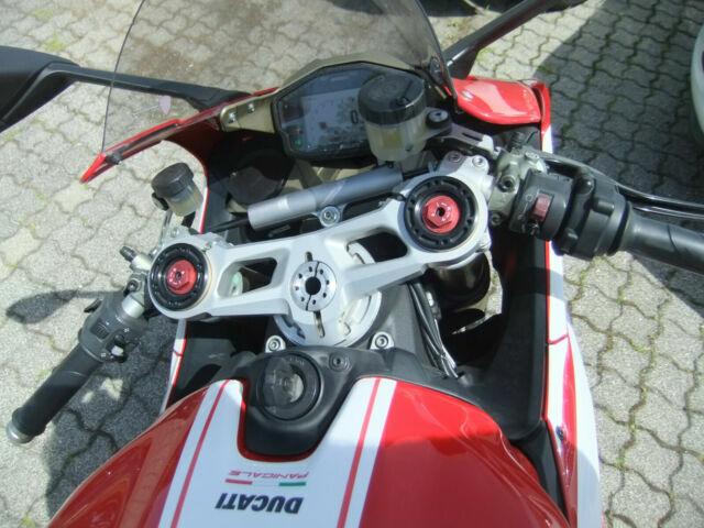 Ducati 1199 Panigale in Hohenbrunn