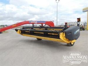 NH H7150 & HS16 Mower Conditioner - Haybine BLOWOUT! BELOW COST