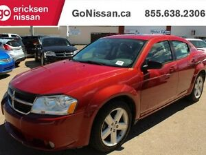2008 Dodge Avenger SXT 4dr Front-wheel Drive Sedan