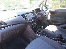 2017 Vauxhall Mokka x X 1.6 Cdti Active 136 Ss Eco 5 door Hatchback