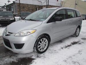 Mazda 5 GS 2008