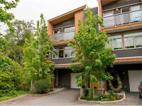Delightful 3 bed, 2.5 bath, 1442 sqft Squamish Townhouse