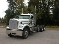 2007 Freightliner Classic For Sale