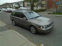 2004 VOLVO S40/ $2950 ONLY CARSRTOYS AT 514-484-8181