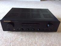 Marantz PM-4001 Stereo Integrated Amplifier PM4001 (Black)