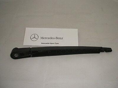 Genuine Mercedes-Benz A-Class B-Class CLA GLA LH Wing Mirror Glass A2468100121