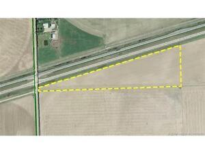 25.23 Acres - Coaldale, AB - PENDING