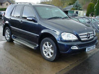 Mercedes-Benz ML270 auto CDI (53)