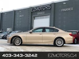 2013 BMW 5 Series 535i xDrive|263 BW|NO ACCIDENTS