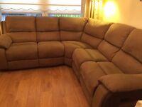 Corner Suite Excellent Condition