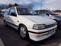 Classic 1991 Daihatsu Charade GTTI