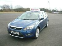 2009 Ford Focus. BAD CREDIT? NO PROBLEM! Titanium 1.6
