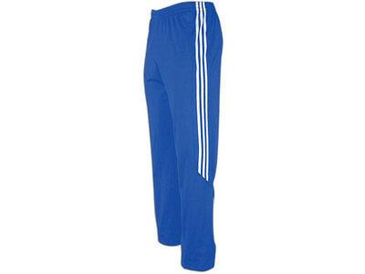 Adidas PERFORMANCE BASIC PANT ROYAL BLUE WHITE Track Pants Bottoms XL PERF