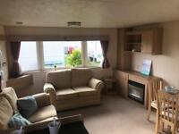 Static Caravan Clacton-on-Sea Essex 3 Bedrooms 8 Berth ABI Eminence 2012 St