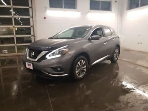 2018 Nissan Murano LEATHER! NAV! BOSE! REDUCED!