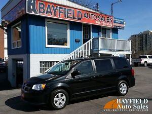 2011 Dodge Grand Caravan SXT **DVD/Reverse Cam/Bluetooth/Alloys*