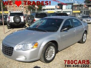 2004 Chrysler Sebring LX - YES WE DO TRADES + BUY VEHICLES