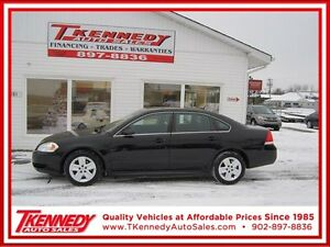 2011 Chevrolet Impala LS SIX PASSENGER ONLY $6,988.00