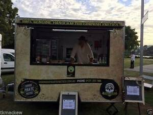 URGENT FOOD TRUCK BUSINESS FOR SALE Newstead Brisbane North East Preview