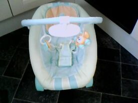 Fisher Price Cruising Motion Baby Soother