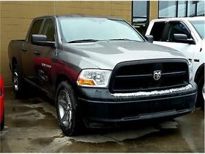 2012 Ram 1500 ST  LOWEST KM IN ALBERTA