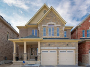 Spacious Room 4 Rent With Own Ensuite  Brand New Home North Ajax