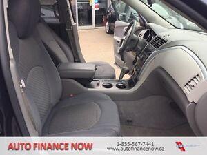2011 Chevrolet Traverse 1LS All-wheel Drive 7 passenger Edmonton Edmonton Area image 14