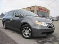 2012 Honda Odyssey EX *** PAY ONLY $87.99 WEEKLY OAC
