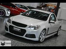 FROM $107 P/WEEK ON FINANCE* 2014 Holden Commodore Ute Mount Gravatt Brisbane South East Preview