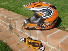 Motorcycle Gear : Used Once South Tamworth Tamworth City Preview