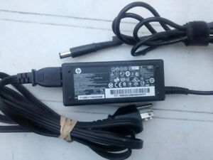 HP Compaq laptop notebook charger