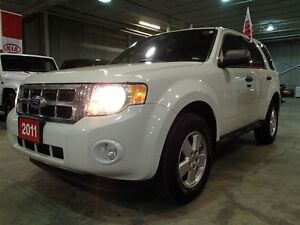 2011 Ford Escape XLT, LEATHER,Roof
