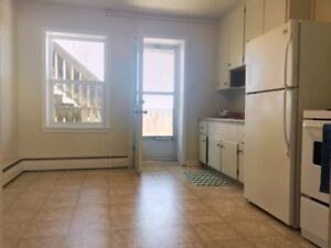 Bright Two Bedroom Close To Downtown Dartmouth - December