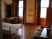 5 bed apartment in Haymarket/West End - excellent student flat - OPEN VIEWING FRI 3 MARCH