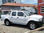 2014 Nissan Navara Turbo Diesel Manual 4x4 ST-R Duel Cab Nundah Brisbane North East Preview