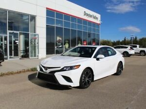 2018 Toyota Camry SE upgrade, roof, Entune