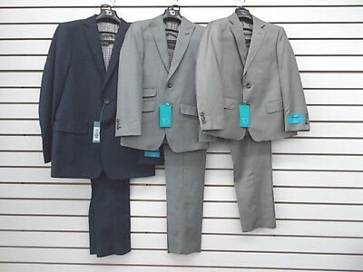 Boys T.O. 2pc Assorted Suits 8S. - 20S. / 8R. - 20R. / 8H. - 20H.](Boys Suites)