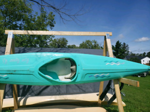 10' River Runner Kayak $200
