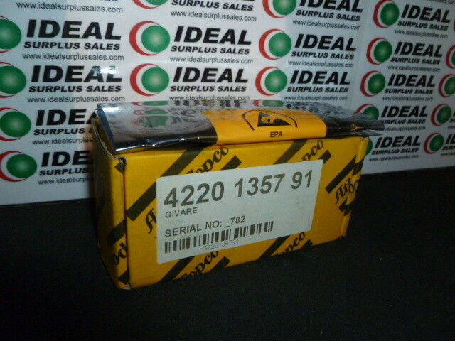 ATLAS COPCO 4220135791 TRANSDUCER NEW IN BOX