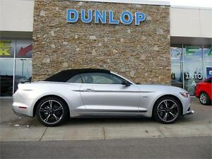 ***Certified Pre-owned 2016 Ford Mustang GT Convertible LOW 1.9%