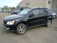 2008 Pontiac Torrent 4x4