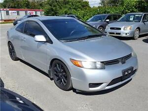 2006 Honda Civic Cpe LX