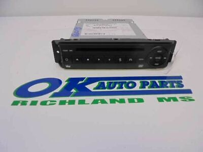 10 2010 CHRYSLER TOWN & COUNTRY DVD PLAYER 05064063AE