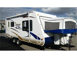 Hybrid Buy Or Sell Campers Amp Travel Trailers In Alberta