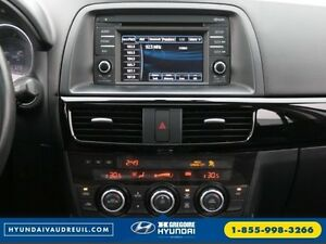 2014 Mazda CX-5 GT AWD NAV TOIT CUIR CAMERA MAGS West Island Greater Montréal image 20
