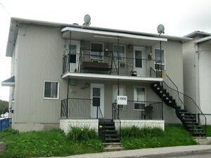 Immeuble  de 3 logements, a vendre.